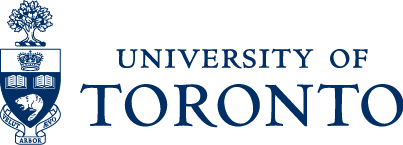 University of Toronto logo-transparent