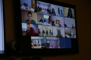 ECHO Session- Multi-Screen